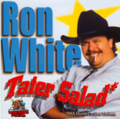 Tater Salad-Ron White