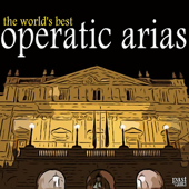 The World's Best Operatic Arias-Various Artists