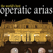 The World's Best Operatic Arias - Various Artists - Various Artists