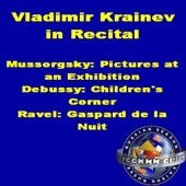 Vladimir Krainev - Mussorgsky: Pictures At an Exhibition: Ballet of Unhatched Chicks (Trilby)