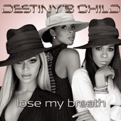 Lose My Breath - Single