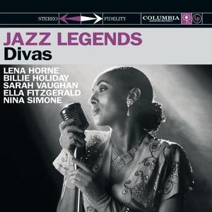 Jazz Legends: Divas