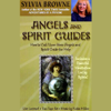Sylvia Browne - Angels and Spirit Guides: How to Call Upon Your Angels and Spirit Guide for Help  artwork