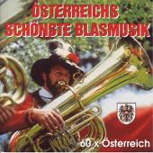 Österreichs schönste Blasmusik
