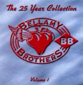 Bellamy Brothers - Old Hippie