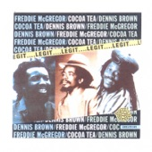 F Mcgregor / D Brown / Cocoa Tea - Legit