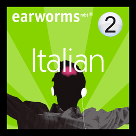 Rapid Italian: Volume 2 audiobook