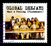 Global Deejays - What a Feeling (Flashdance) (OSX Version)