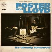 Foster & Lloyd - Picasso's Mandolin