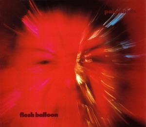 Flesh Balloon - EP