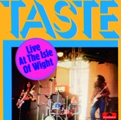 taste/what's going on - /polydor