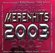 Various Artists & Various Artists - MerenHits 2003