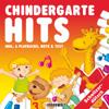 Kinder Schweizerdeutsch - Chindergarte Hits Grafik