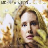 Michele de Wilton - Lady of Shalott