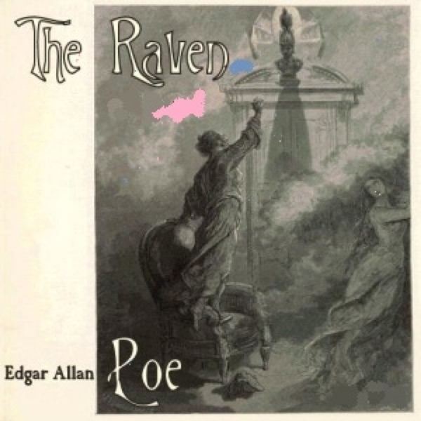 a comparison of the raven and the fall of the house of usher two works by edgar allan poe