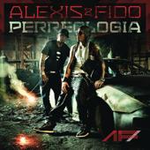Contéstame el Teléfono (feat. Flex) - Alexis y Fido