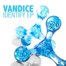 vandiceの identify ep をapple musicで