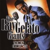 The Ray Gelato Giants - Angelina / Zooma Zooma