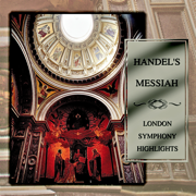 Hallelujah! For The Lord God Omnipotent Reigneth - London Symphony Orchestra - London Symphony Orchestra