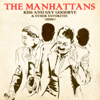 The Manhattans - Shining Star artwork