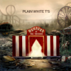 Plain White T's - Airplane artwork