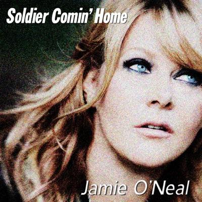 Soldier Comin' Home - Single - Jamie O'Neal