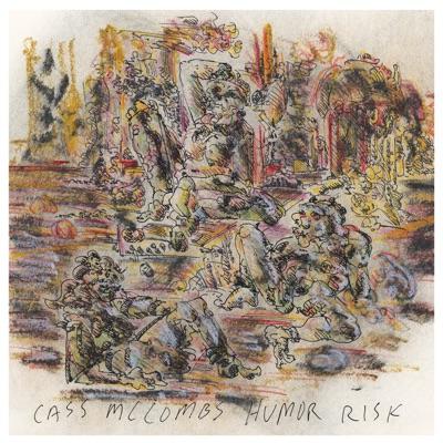 Humor Risk (Bonus Track Version) - Cass McCombs