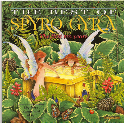 Morning Dance - Spyro Gyra song