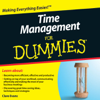 Clare Evans - Time Management For Dummies Audiobook artwork