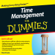 Clare Evans - Time Management For Dummies Audiobook