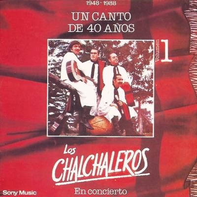 Un Canto de 40 Años, Vol. 1 (Live) - Los Chalchaleros