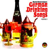 German Drinking Songs (Remastered)-Munich Meistersingers
