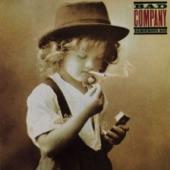 Bad Company - No Smoke Without a Fire