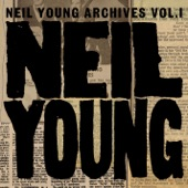 Neil Young with The Stray Gators - Heart of Gold