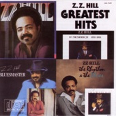 Z. Z. Hill - Three Into Two Won't Go