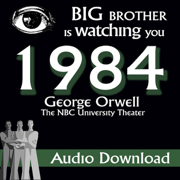 Download 1984 (Dramatized) Audio Book