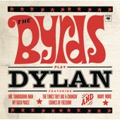 The Byrds - Paths of Victory