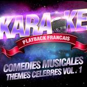Belle (Karaoké Playback instrumental) [Rendu célèbre par Bruno Pelletier, Noa et Garou (Comédie musicale