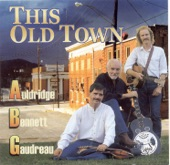 Auldridge-Bennett-Gaudreau - Billy Gray