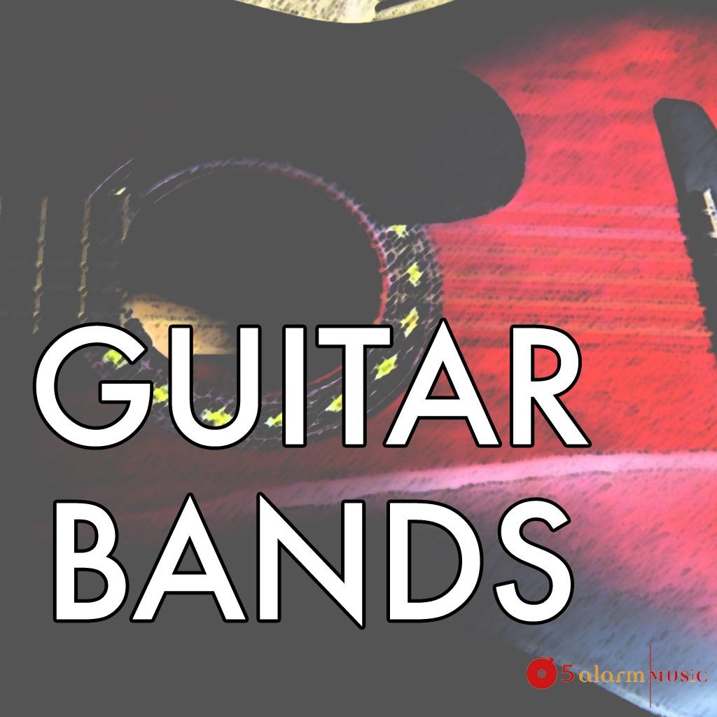 Guitar Bands