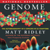 Matt Ridley - Genome: The Autobiography of a Species in 23 Chapters  artwork