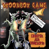 Woodbox Gang - Drunk As Dragons
