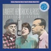 Lambert, Hendricks & Ross - Home Cookin' (Album Version)