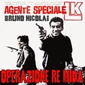 Bruno Nicolai - Spy Chase