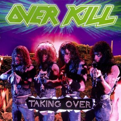 Kumpulan Lagu Overkill