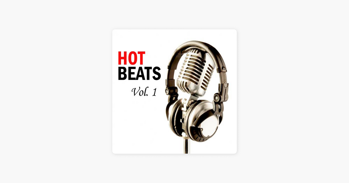 Hot Beats Vol  1 Cheap Rap Instrumentals by Hot Beats