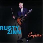 Rusty Zinn - Best of Luck Baby