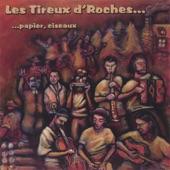 Les Tireux d'Roches - Le banc d'Jos