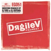 Moscow Dyagilev - EP