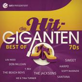 Best of 70's - Die Hit Giganten